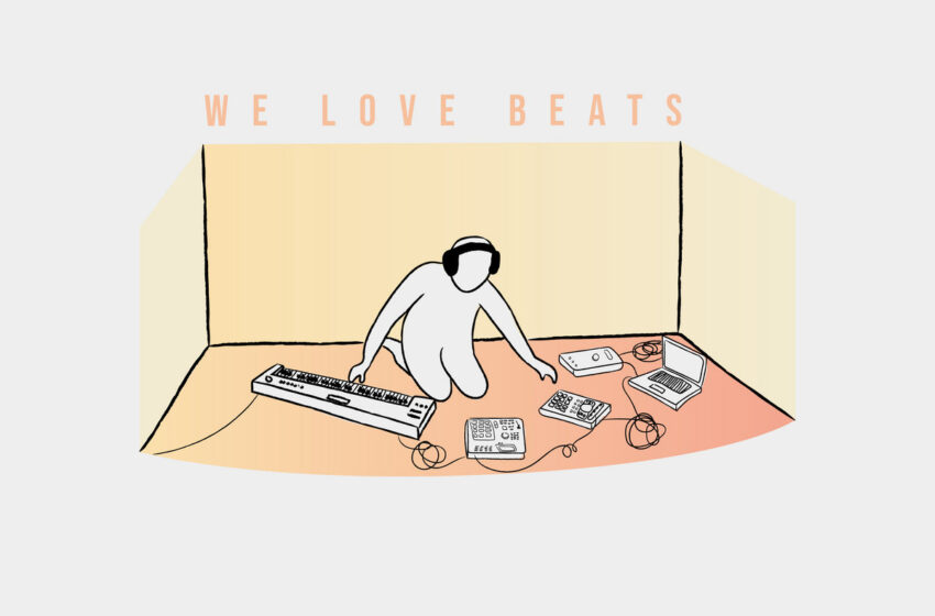 Various Artists – We Love Beats